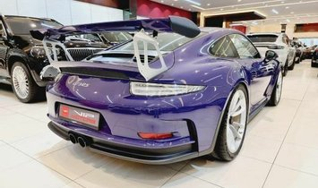 2016 Porsche Carrera GT