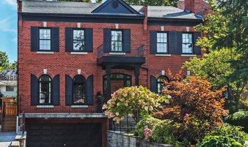 Casa en North York, Ontario, Canadá 1
