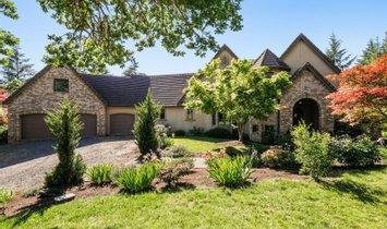 Casa a Amity, Oregon, Stati Uniti 1
