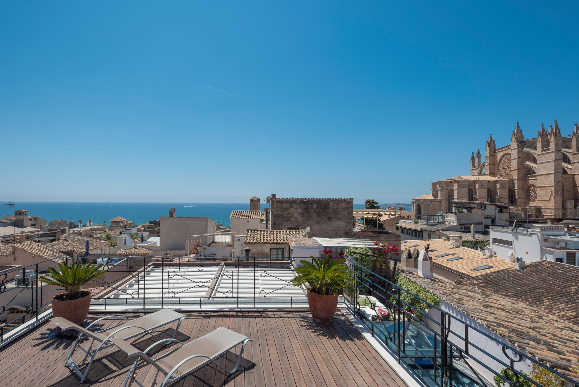 Estate in Palma, Balearic Islands, Spain 1