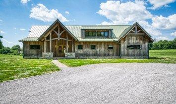 Casa a Crossville, Tennessee, Stati Uniti 1