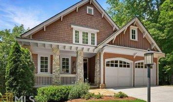 House in Clayton, Georgia, United States 1