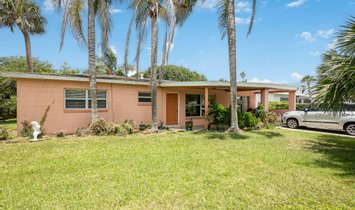 House in Cocoa Beach, Florida, United States 1