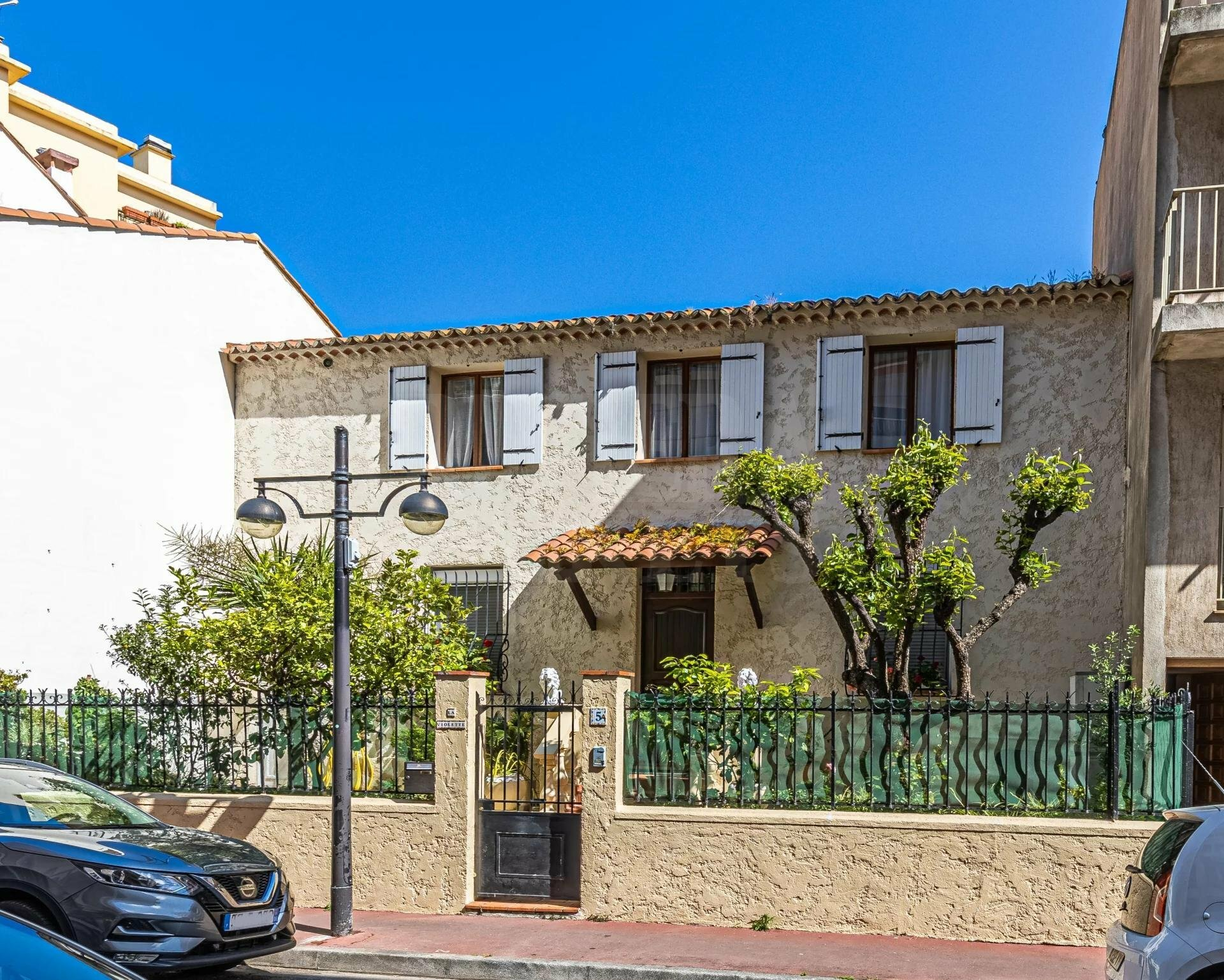 House in Antibes, Provence-Alpes-Côte d'Azur, France 1 - 11487443