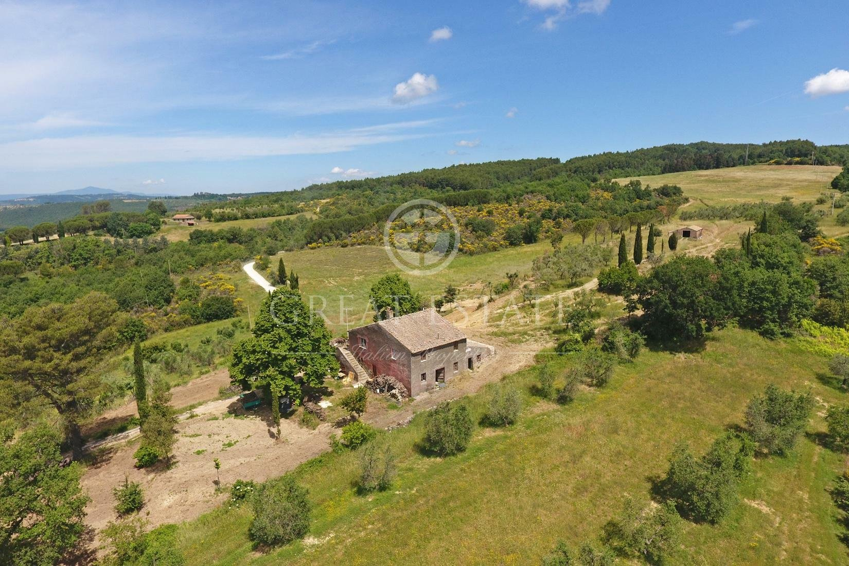 Farm Ranch in Orvieto, Umbria, Italy 1 - 10673596