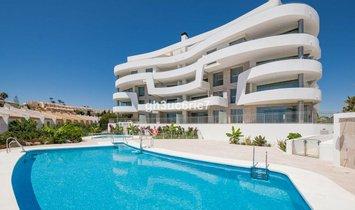 Апартаменты в Михас, Андалусия, Испания 1
