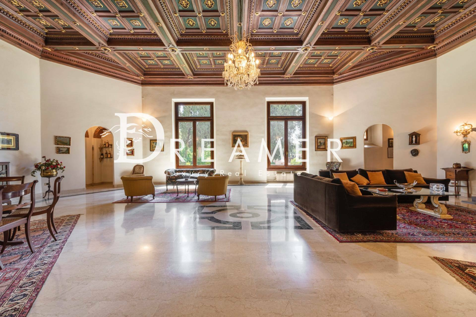 Apartment in Florence, Tuscany, Italy 1 - 11487000