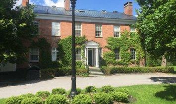 Haus in Cooperstown, New York, Vereinigte Staaten 1