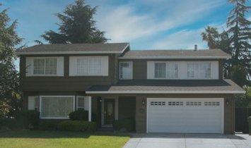 Haus in San José, Kalifornien, Vereinigte Staaten 1