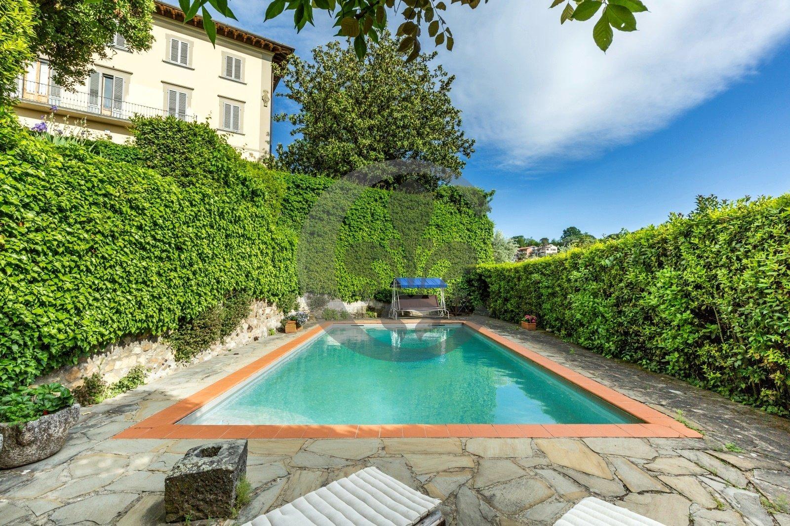 Villa in Bagno A Ripoli, Tuscany, Italy 1 - 11487476