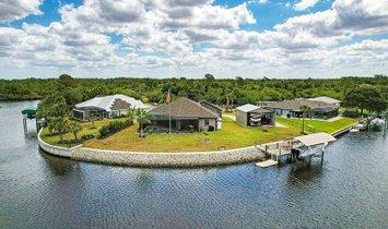 Haus in Port Charlotte, Florida, Vereinigte Staaten 1