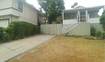 Maison à Monterey Park, Californie, États-Unis 1