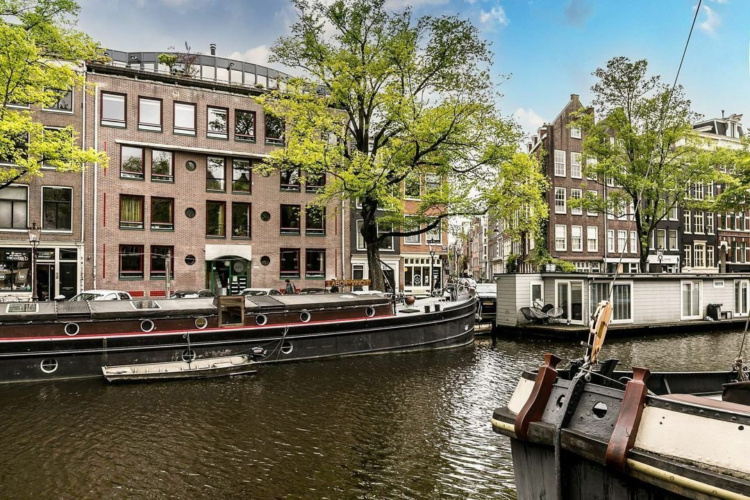 Apartment in Amsterdam, North Holland, Netherlands 1 - 11487607