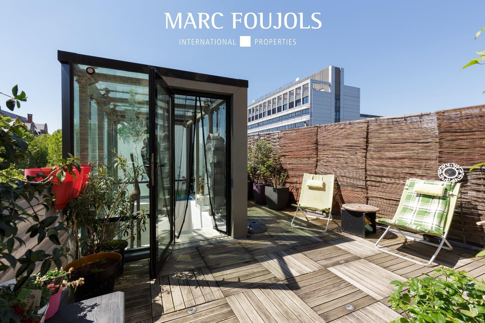 Apartment in Paris, Île-de-France, France 1 - 11487170