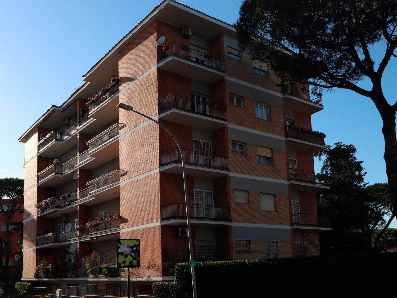 Apartamento en Roma, Lacio, Italia 1 - 11487672