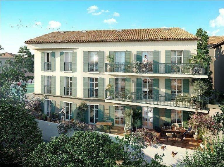Saint-Tropez, Provence-Alpes-Côte d'Azur, France 1