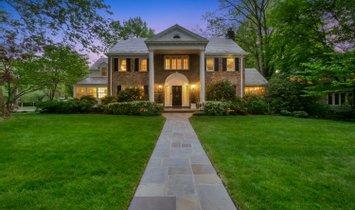 Casa a Maplewood, New Jersey, Stati Uniti 1