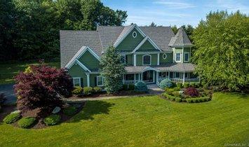 Casa a Newtown, Connecticut, Stati Uniti 1