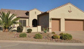 Casa en Eloy, Arizona, Estados Unidos 1