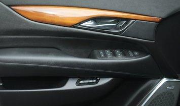 Cadillac Escalade ESV Luxury
