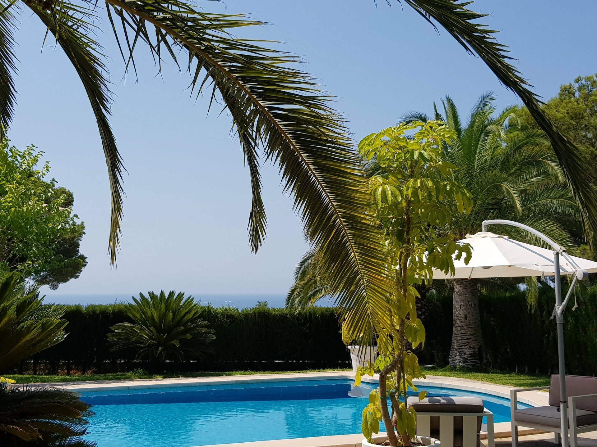 Villa in Cas Català, Balearic Islands, Spain 1