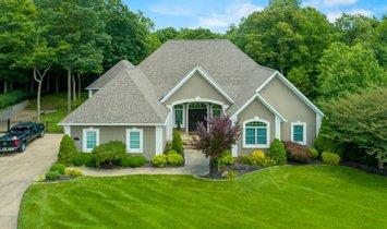 House in Cape Girardeau, Missouri, United States 1