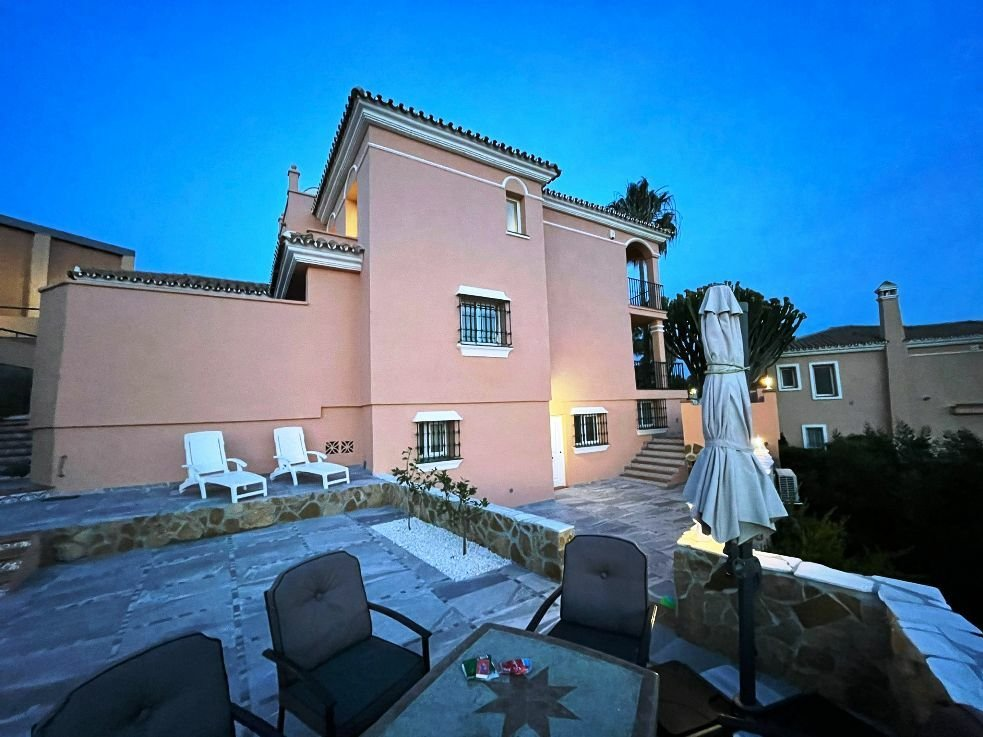 Chalet in Mijas, Andalusia, Spain 1 - 11283397