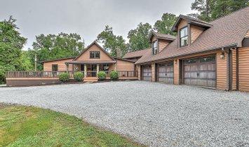 Haus in Afton, Tennessee, Vereinigte Staaten 1