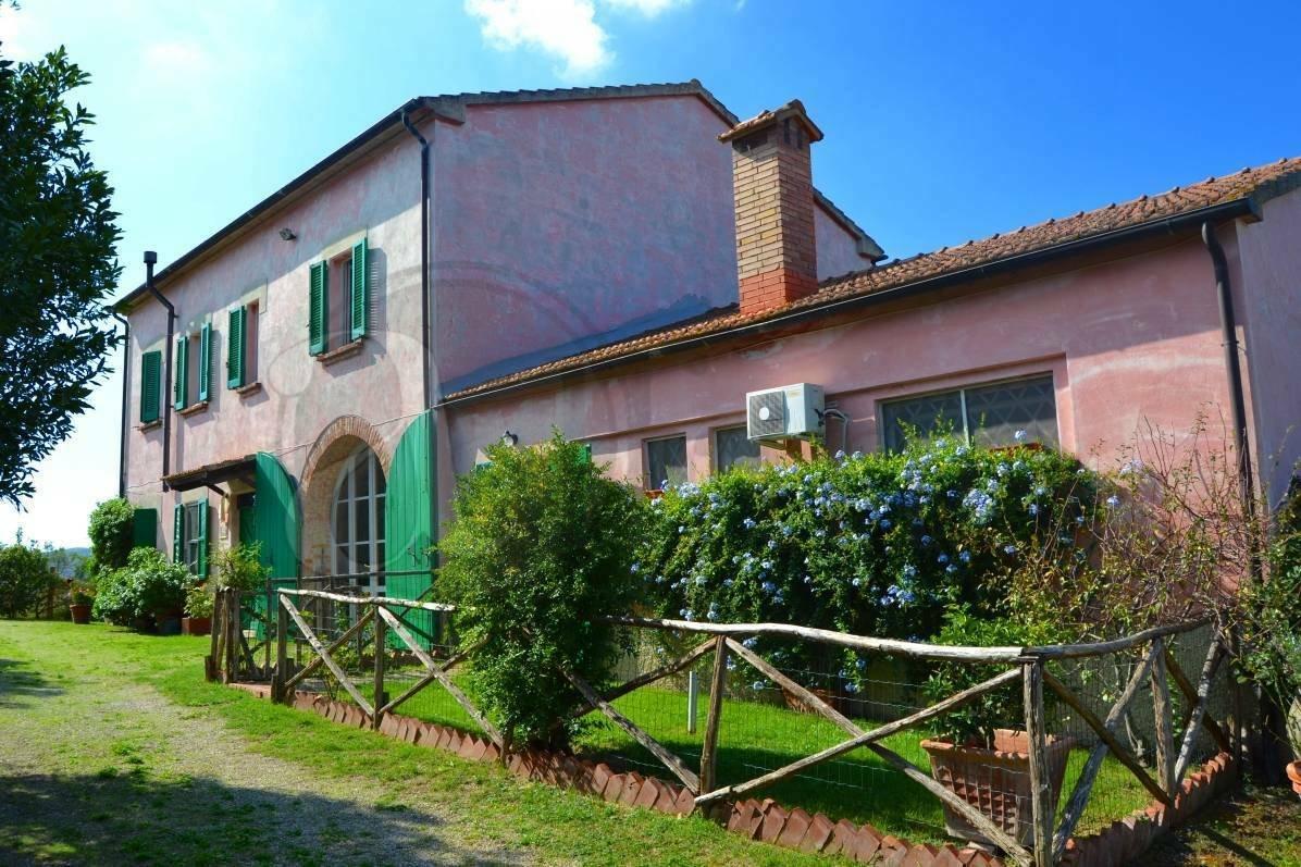 House in Scansano, Tuscany, Italy 1