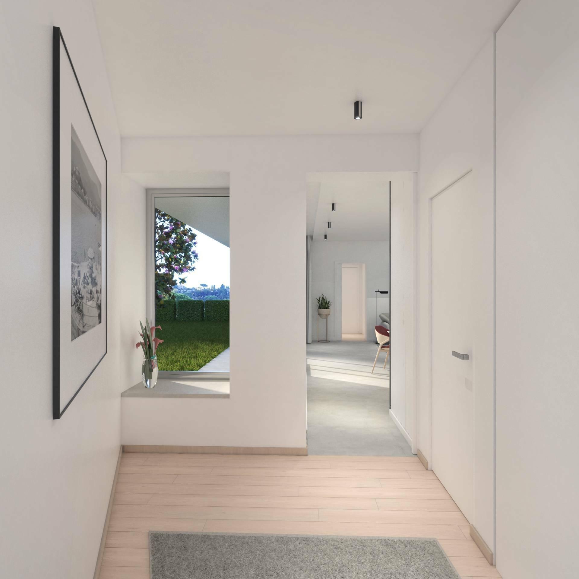 Апартаменты в Santa Margherita Ligure, Лигурия, Италия 1 - 11488128