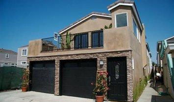 Maison à Newport Beach, Californie, États-Unis 1