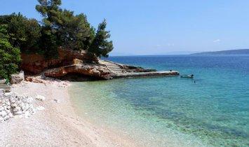 Частный остров в Хвар, Сплитско-Далматинская, Хорватия 1