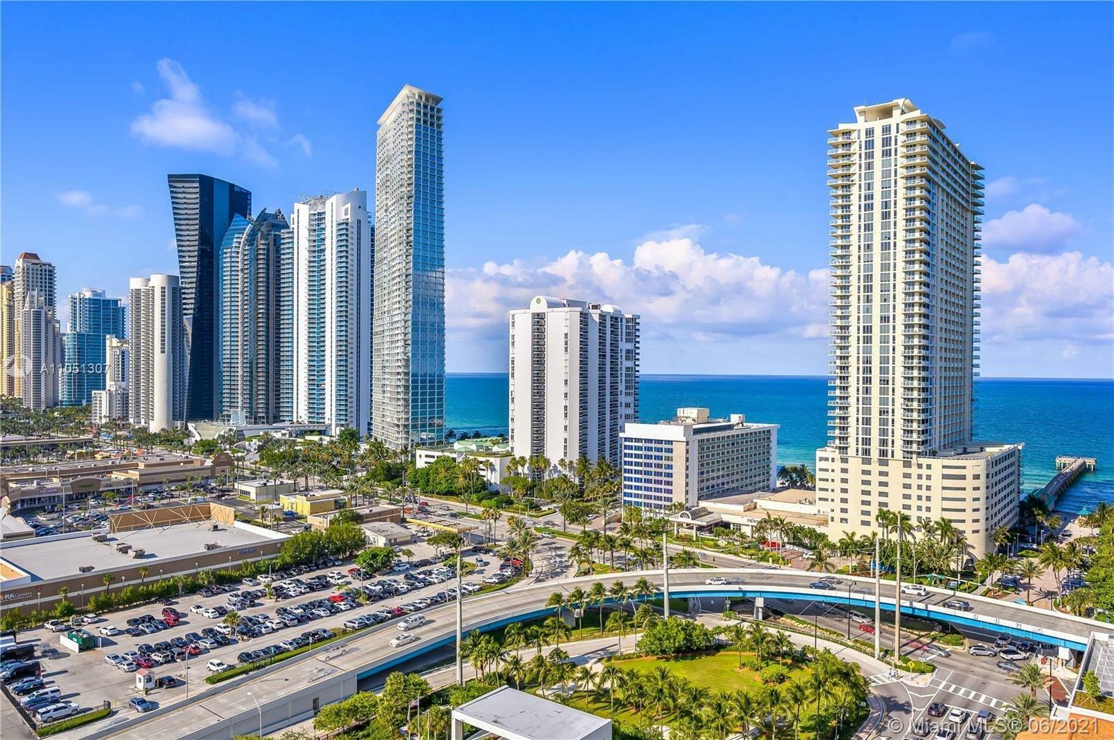 Condo in Golden Beach, Florida, United States 1 - 11488933