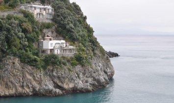 Apartment in Maiori, Campania, Italy 1