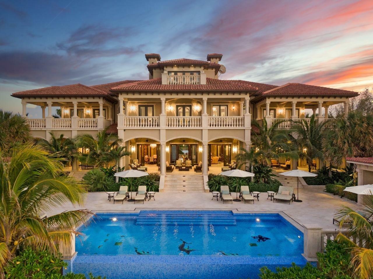 Estate in Nassau, New Providence, The Bahamas 1 - 11496387