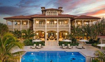 Недвижимость в Нассау, New Providence, Багамы 1