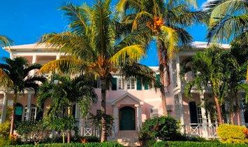 Huis in Bahamas 1