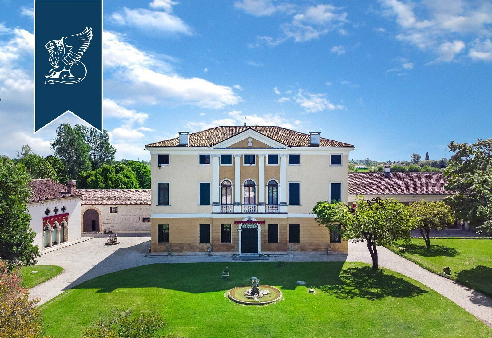 Villa in Sandrigo, Veneto, Italy 1