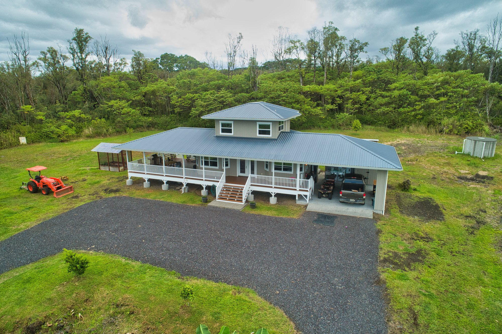 Дом в Кёртистаун, Гавайи, Соединенные Штаты Америки 1 - 11489230