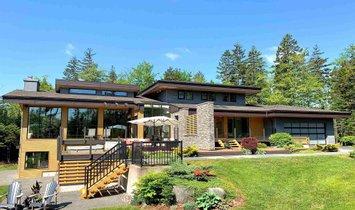 House in Hammonds Plains, Nova Scotia, Canada 1