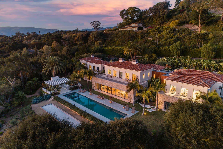 Дом в Санта-Барбара, Калифорния, Соединенные Штаты Америки 1 - 11412406