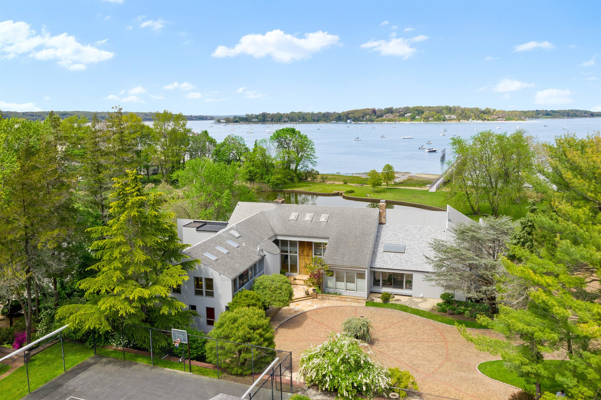 House in Oyster Bay Cove, New York, United States 1
