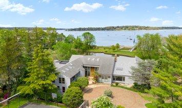 Haus in Oyster Bay Cove, New York, Vereinigte Staaten 1