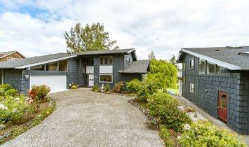 House in Langley, Washington, United States 1