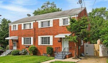 Apartment in Arlington, Virginia, United States 1