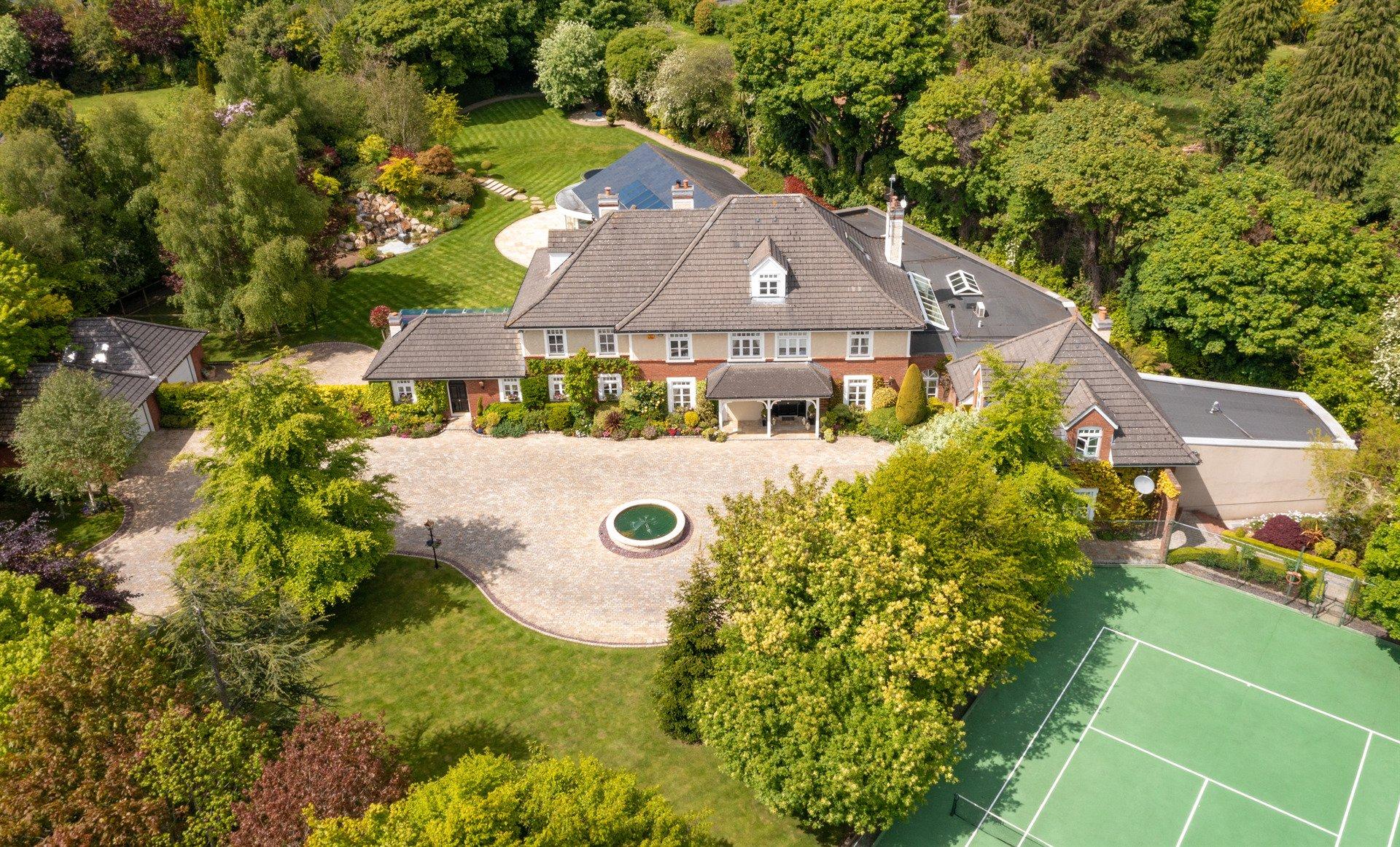 House in Dublin, County Dublin, Ireland 1 - 11490512