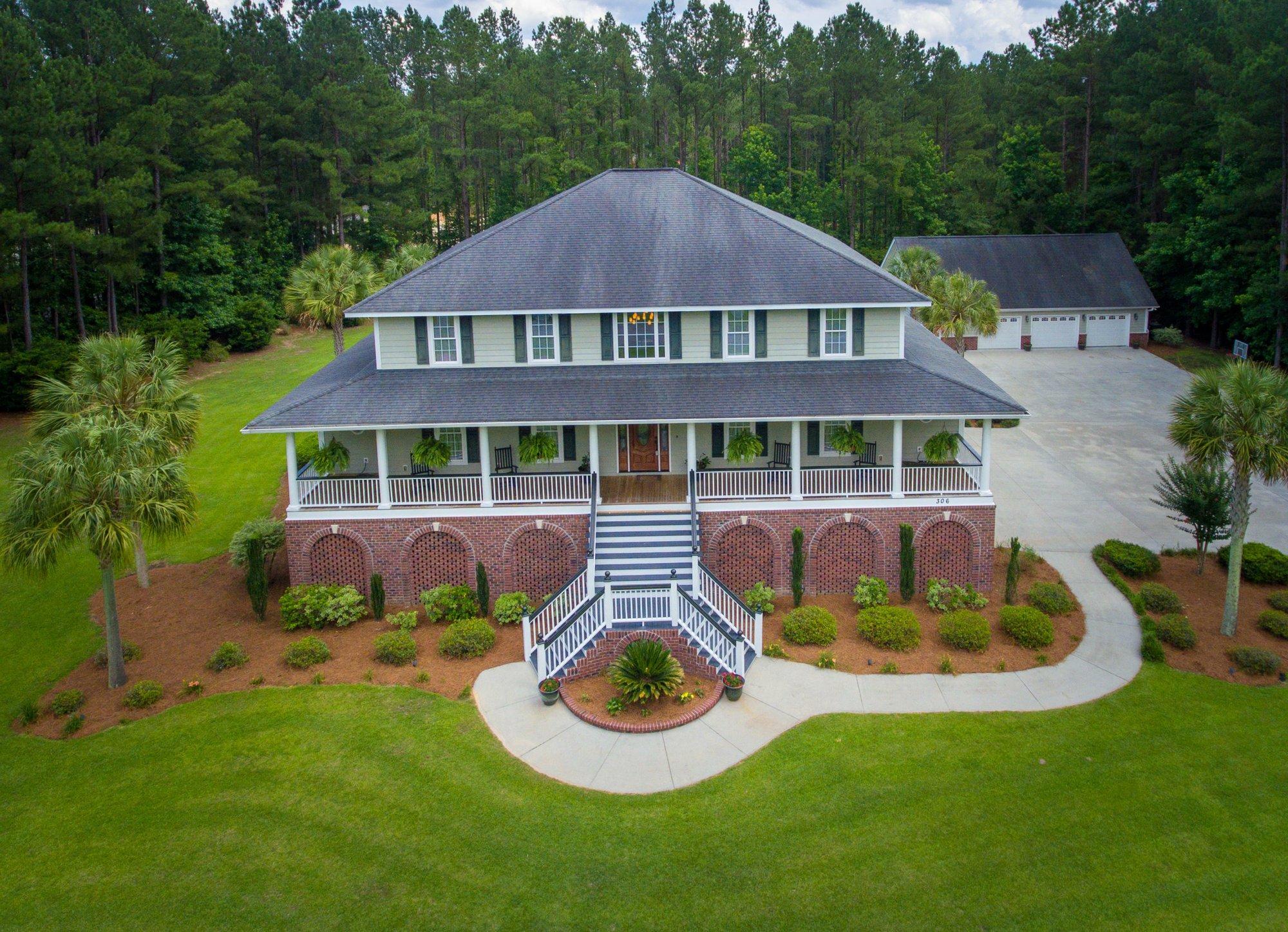 House in Goose Creek, South Carolina, United States 1