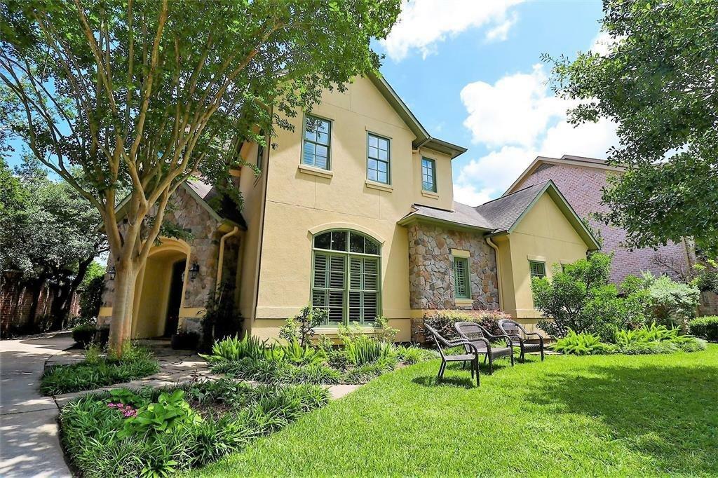 Casa a Spring Valley Village, Texas, Stati Uniti 1 - 11487997