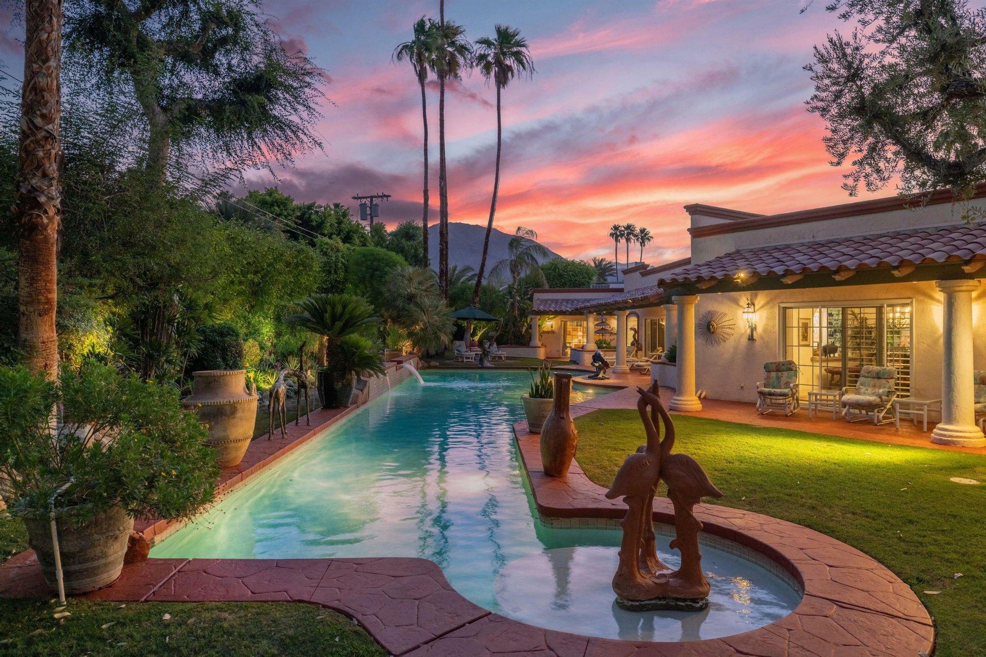 House in Palm Desert, California, United States 1