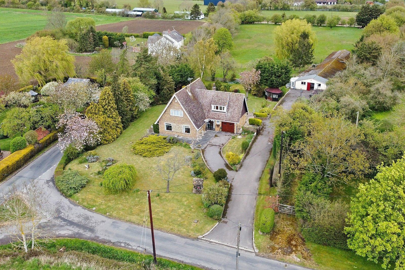 House in Essex, United Kingdom 1